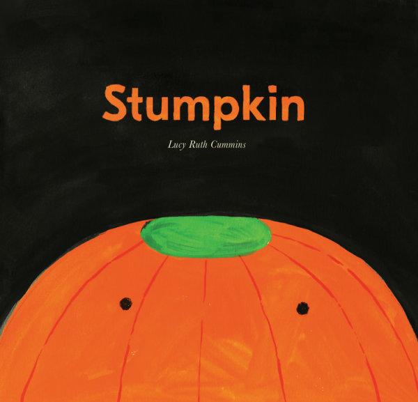 STUMPKIN By Lucy Ruth Cummins